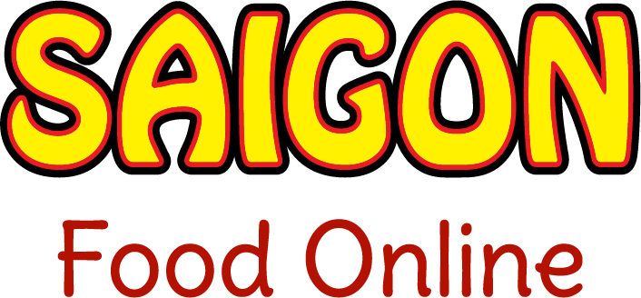 SAIGON - Food online